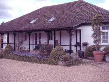 Bluebell Cottage Wraysbury