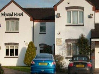 Inkford Hotel Wythall