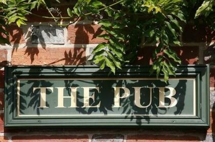 The Royal Oak Yattendon