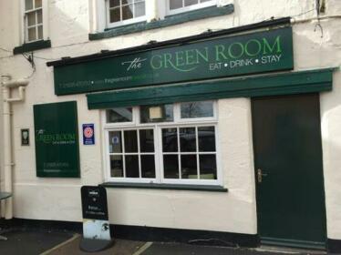 The Green Room Yeovil