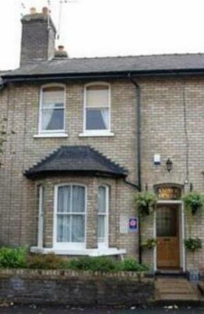 Amber House York