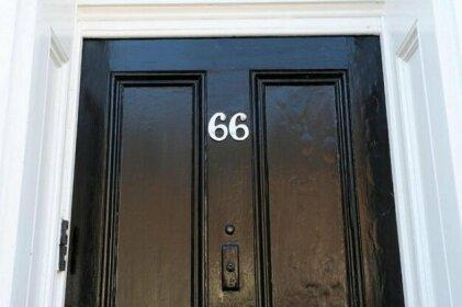 Nunthorpe Road Apartment