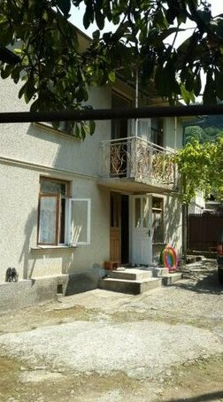 Rooms on Zelenaya 21