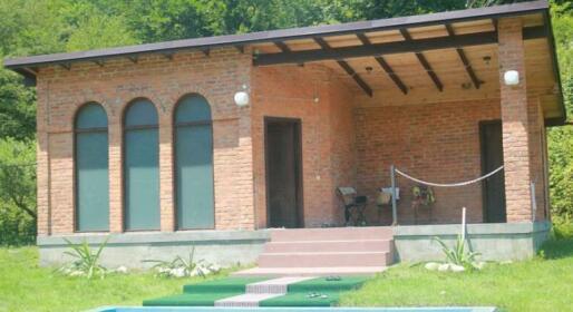 Villa Solnechnaya Usadba