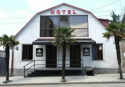 Crystal Palace Hotel Tbilisi