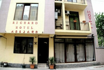 Hotel Richard Tbilisi