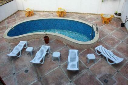 Vip Ele Hotel