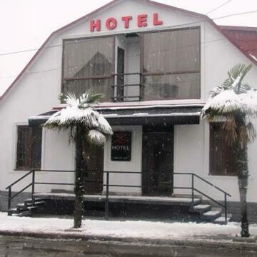Z Hotel Tbilisi