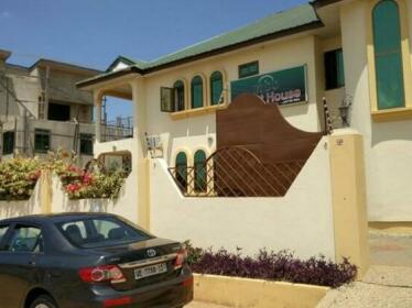 KCS Guest House