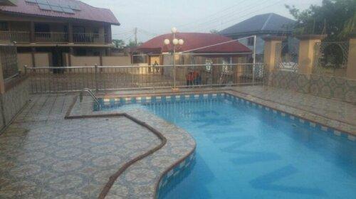 Frimve Villa & Guest House