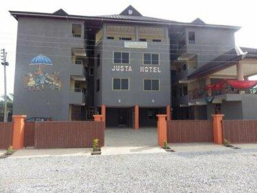 Justa Hotel