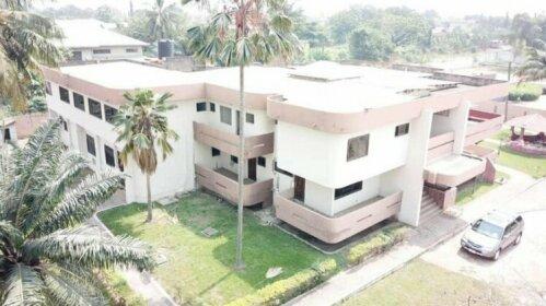 SPG Adenta Apartments