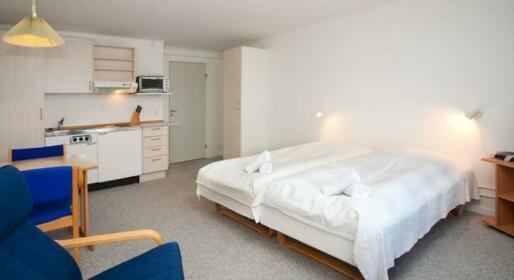 Icefiord Apartments