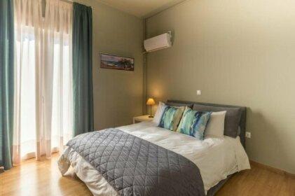 Acropolis Elegant Suite