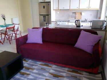 Apartment Elena Athens