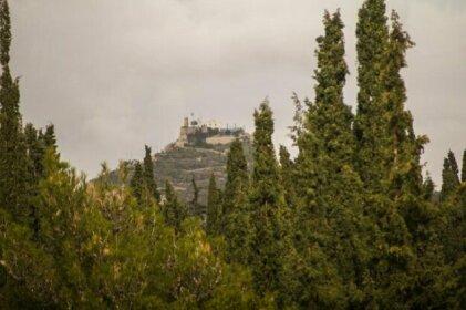 Athenian Apartment Kynosargous Athens