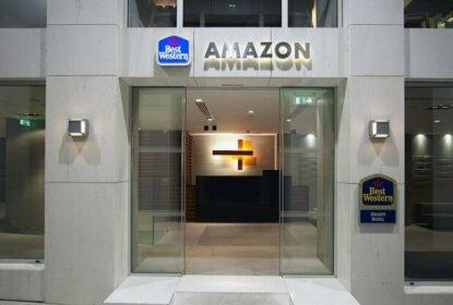 Best Western Plus Amazon Hotel