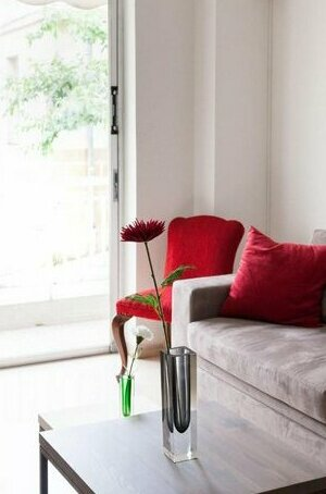 Homey 1-bdrm apt in the center of Athens