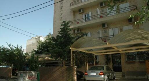 Prima Hotel Piraeus
