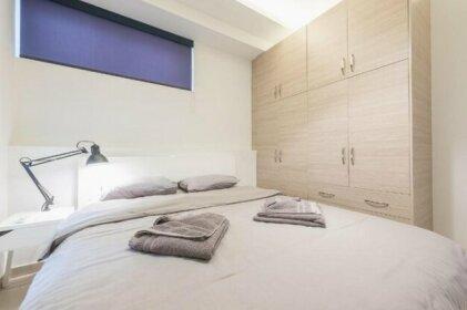 Supreme B1 Apartment in Syntagma