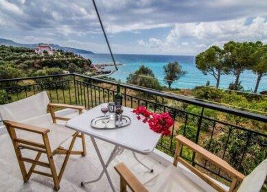 Theodora Apartments Avia