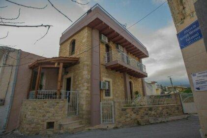 Villa Kamelia Crete