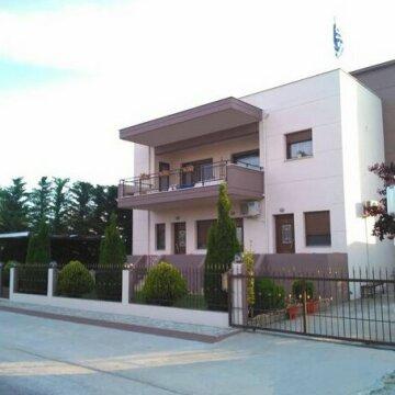 Aspasia Apartments East Macedonia and Thrace