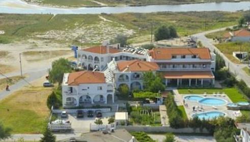 Porto Vistonis