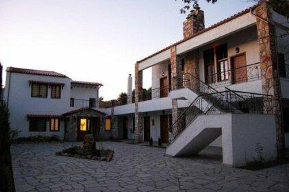 Vogdos Resort