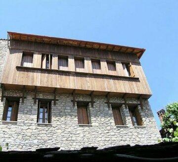 Anogi Hotel