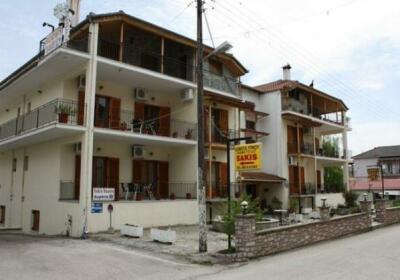 Domus Inn Epirus