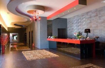 Hotel Cezaria