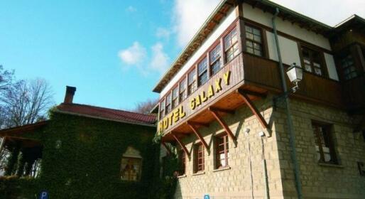 Hotel Galaxias Epirus