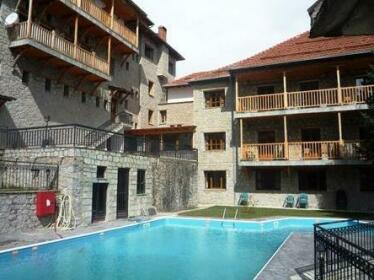 Hotel Victoria Epirus