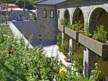 Lamunte Hotel
