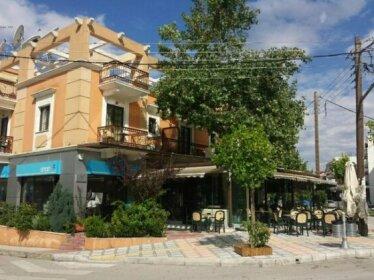 Yiannis Apartments Epirus