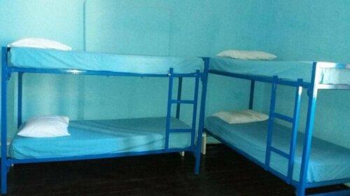 Heraklion Youth Hostel