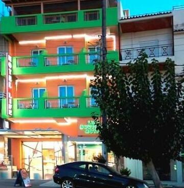 Hotel Life Heraklion