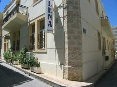 Lena Hotel Heraklion