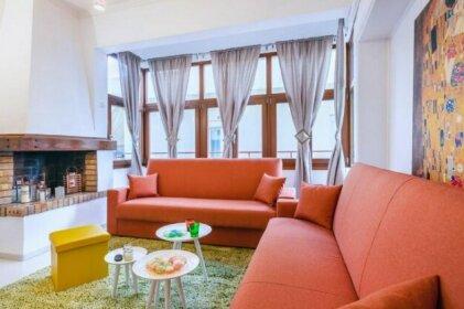 Minotavros Cozy Apartment in Heraklion