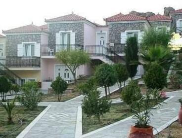 Eleftheria Apartments