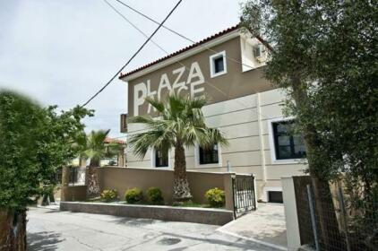 Plaza Palace Hotel Lesbos