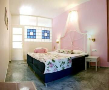 Sunset Hotel Petra Greece