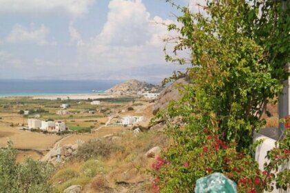 Aegean View Villa Mikri Vigla Naxos