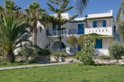 Evdokia Hotel Naxos Island