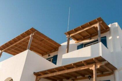 Joanna Apartments Naxos Island