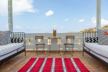 Villa Kiko Naxos Island