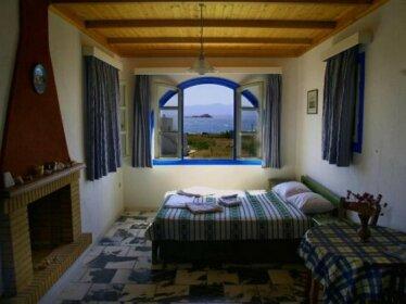 Villa Matina Naxos Island