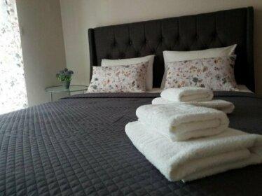 Nana Apartments Perea