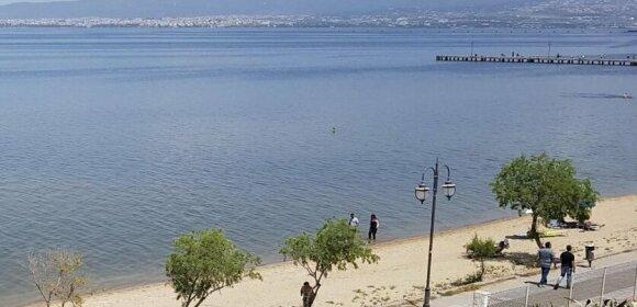 Sea view Perea Apartment